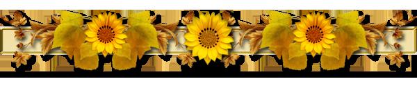 Risultati immagini per divisori foglie gialle