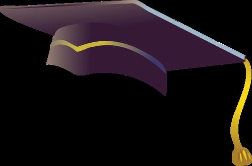 Cappello Da Diploma