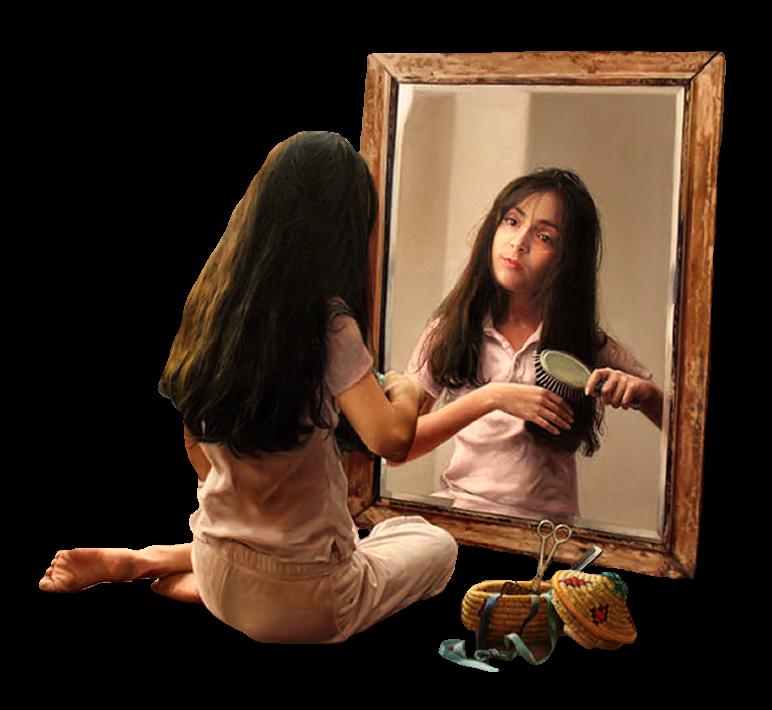 Donne figura intera page 9 - Ragazze nude allo specchio ...